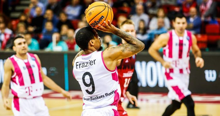 Branden Frazier to AS Monaco