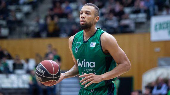 Demitrius Conger moves to Maccabi Haifa