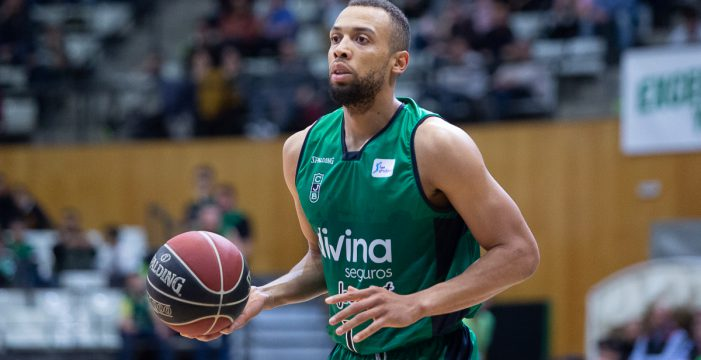 Demitrius Conger moves to Maccabi Haifa