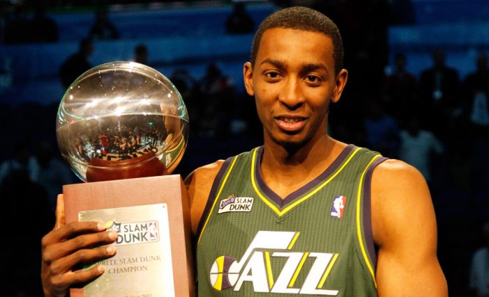 Jeremy Evans signs with Milano