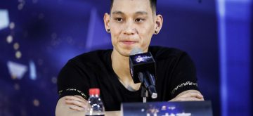 NBA G League investigating Jeremy Lin claim of on-court racism
