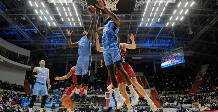 Zenit Saint Petersburg earns tiebreaker over Armani Milano to maintain top four push