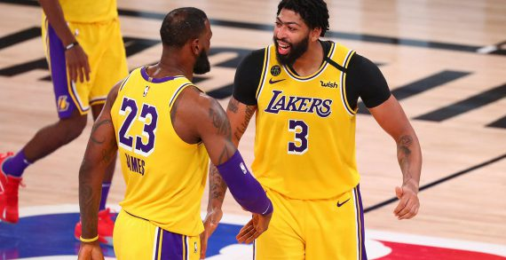The Lakers are Struggling, Moves to be Made?