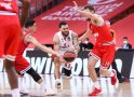 Olympiacos suffers sixth straight EuroLeague defeat for the first time in 16 years