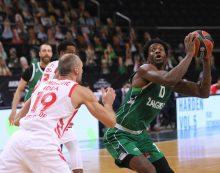 Zalgiris Kaunas remains alive in playoff race after sweeping series vs Crvena Zvezda