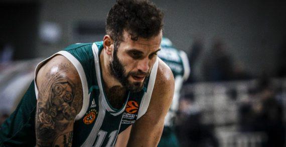 Nikos Pappas signs with Enea Zastal BC Zielona Gora