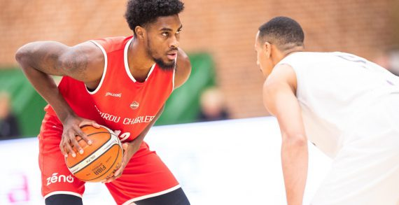 Quincy Ford switches teams, signs with Promitheas