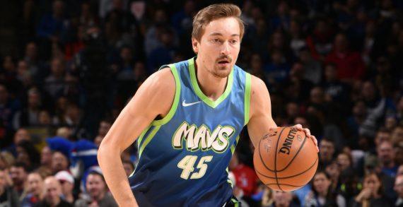 Ryan Broekhoff from NBA to Melbourne Phoenix
