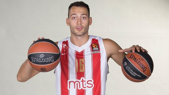 Stefan Jankovic from Partizan to Bahcesehir Koleji Istanbul