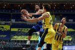 Vasilije Micic Anadolu Efes Fenerbahce EuroLeague