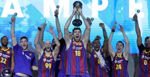 FC Barcelona wins 2021 Copa del Rey final