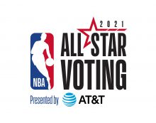 NBA All-Star Game starters revealed