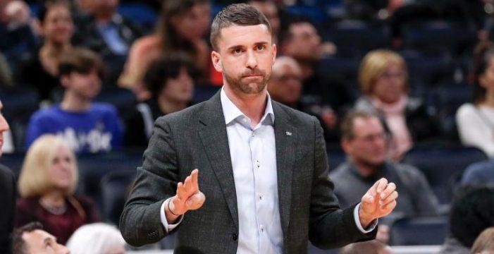 Minnesota Timberwolves fire Ryan Saunders