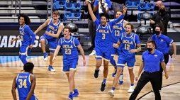 UCLA advances to Elite Eight