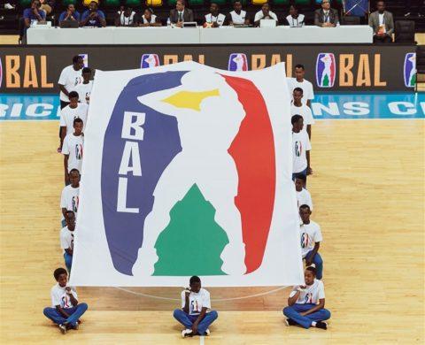 Basketball Africa League