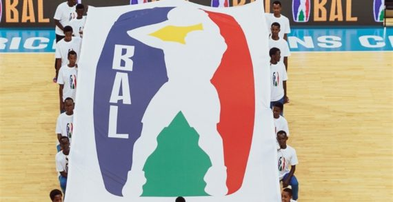 Basketball Africa League will tip off in May