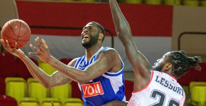 Buducnost takes the lead in the Eurocup quarter-finals