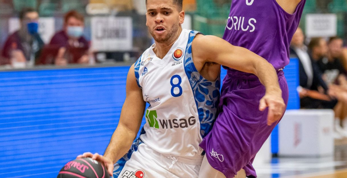 Emmanuel Lecomte from France to Lithuania