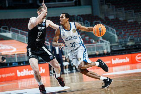 FIBA Championsleague Burgos