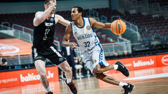 Burgos, Brindisi bolster FIBA Championsleague Final 8 bid with road wins