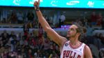 Joakim Noah to retire