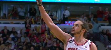 Former Chicago Bulls big man Joakim Noah to retire, per report