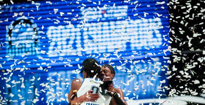 Lakeland Magic wins NBA G League Championship