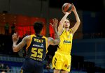 Marcus Eriksson ALBA Berlin Khimki EuroLeague