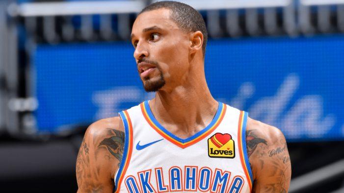 Oklahoma City Thunder now has 34 NBA Draft Picks over the next 7 Years!