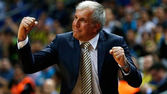 Zeljko Obradovic awaits next coaching challenge