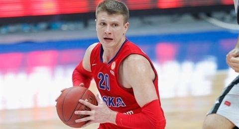 Andrey Vorontsevich to Nizhny Novgorod