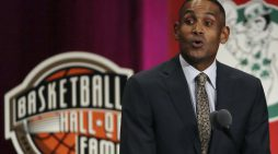 Grant Hill to be USA Basketball's next managing director