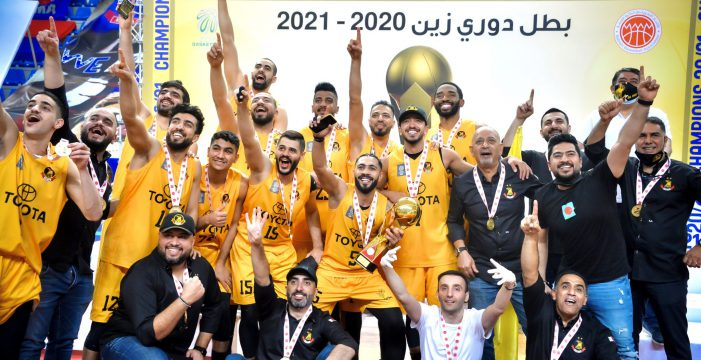 Al Ahli crowned back-to-back Bahrain champions