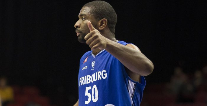 Andre Williamson tabbed by Geneve