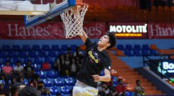 Kai Sotto signs with Adelaide 36ers