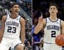 Villanova Wildcats: Collin Gillespie and Jermaine Samuels to return for the 2021-22 NCAA season