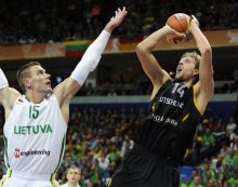Dirk Nowitzki named as FIBA EuroBasket 2022 ambassador
