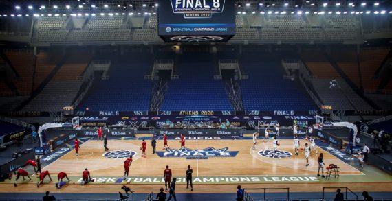 FIBA Championsleague Final Eight field confirmed