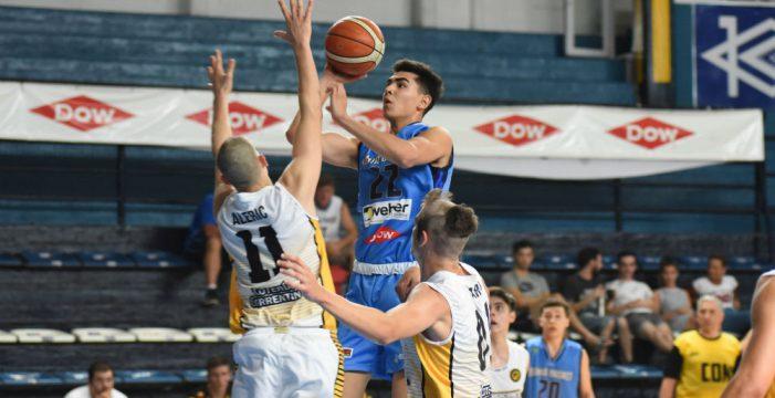 Fausto Ruesga to ACB