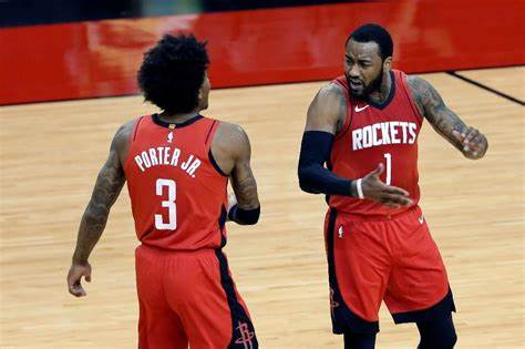 Houston Rockets guard John Wall to miss rest of season, per report