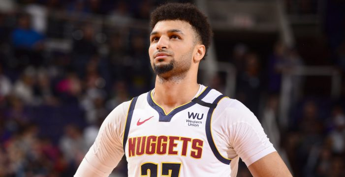 Denver Nuggets: Jamal Murray out indefinitely due to torn ACL injury, per report