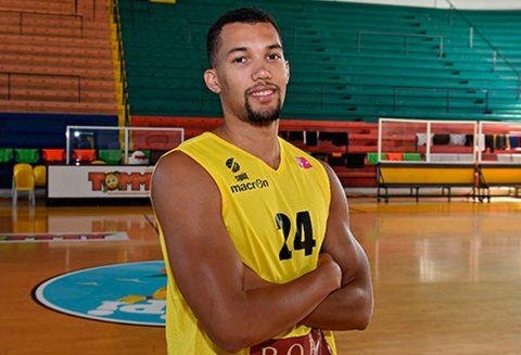 Jamel Morris