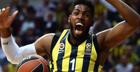 Jason Thompson back to China
