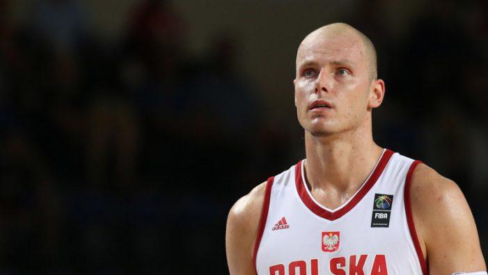 Maciej Lampe to Limoges to finish season