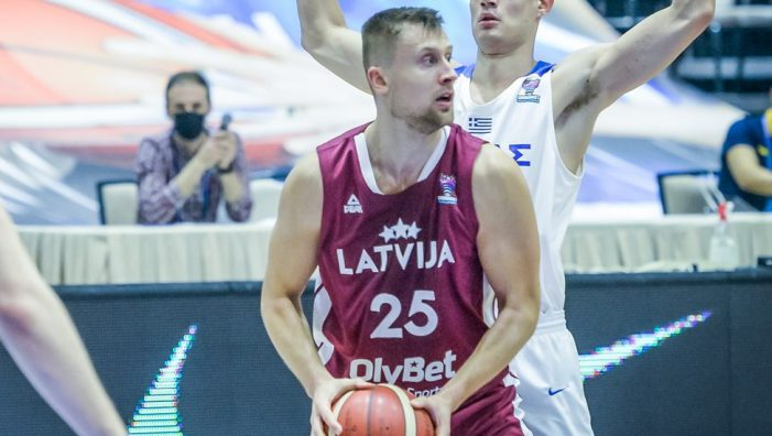 Martins Laksa back in ACB, Spain