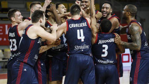 Strasbourg tops Turk Telekom in do or die FIBA Championsleague play off game