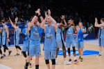 Zenit Saint Petersburg EuroLeague