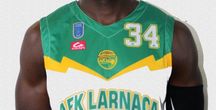 Derek Ogbeide signs with Hapoel Eilat