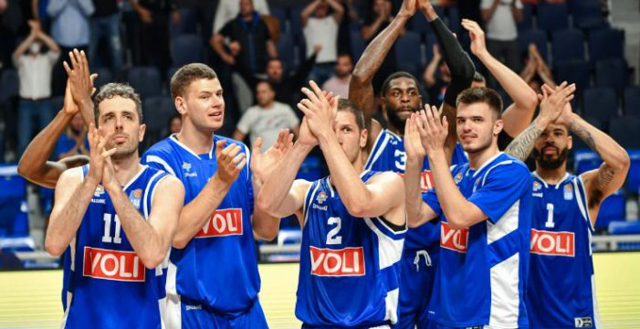 Budućnost bounces back and stays in the race for the Adriatic League title