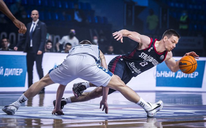 Burgos back in the finals of the FIBA Champions League